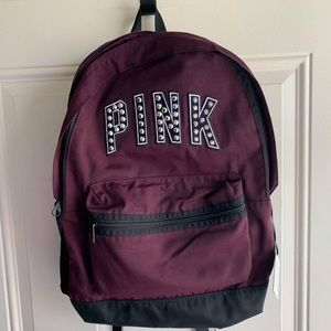 PINK! Backpack
